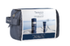 THALGO Men Beauty Set / Bag - Soin Régénérant & Augen Serum Défatigant